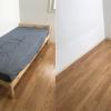 兵庫県宝塚市へ引っ越しに伴いシングルベッドの処分させて頂きました。