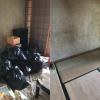 兵庫県尼崎市へ引っ越し後の不用品のお片付けにお伺いさせて頂きました。