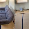 兵庫県尼崎市へソファーの処分へお伺いさせて頂きました。