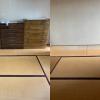 大阪府狭山市へお部屋のお片づけ不用品の回収作業にお伺いさせて頂きました。