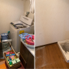 大阪市淀川区へ引っ越しに伴いお部屋の不用品の回収作業にお伺いさせて頂きました。