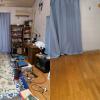 兵庫県尼崎市へ引っ越しに伴いお部屋のお片づけにお伺いさせて頂きました。