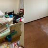 大阪市淀川区へ遺品整理の作業をさせて頂きました。