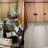 兵庫県宝塚市へ引っ越しに伴い不用品の回収作業にお伺いさせて頂きました。