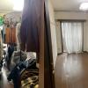 神戸市西区へ遺品整理の作業にお伺いさせて頂きました。