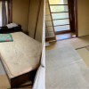 神戸市灘区へ引っ越しに伴いベッドの処分にお伺いさせて頂きました。