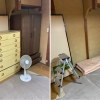 兵庫県三田市へ引っ越しに伴い家具などの処分にお伺いさせていただきました。