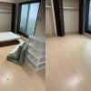 大阪市平野区へ引っ越しに伴いベッドや衣装ケースなどの回収作業にお伺いさせて頂きました。
