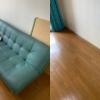 大阪府吹田市へソファーの処分にお伺いさせて頂きました。