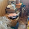 兵庫県尼崎市でお部屋のお片付け、不用品回収のお見積もりにお伺いさせて頂きました。