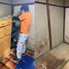兵庫県西宮市へ家具などの不用品回収作業にお伺いさせて頂きました。、
