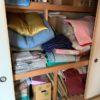 兵庫県尼崎市へ引っ越しに伴いお部屋のお片付けのお見積もりにお伺いさせて頂きました。