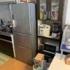 兵庫県姫路市へ引っ越しに伴い不用品の回収作業にお伺いさせて頂きました。
