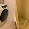大阪府高槻市へ引っ越しに伴い洗濯機の出張買取にお伺いさせて頂きました。