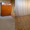 兵庫県尼崎市へ引っ越しに伴い大型家具の処分にお伺いさせて頂きました。