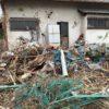 兵庫県神戸市へゴミ屋敷のお見積もりにお伺いさせて頂きました。