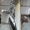 大阪市旭川へ引っ越しに伴い洗濯機の処分にお伺いさせて頂きました。