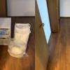 大阪府吹田市へ引っ越しに伴いお部屋の不用品の回収作業にお伺いさせて頂きました。