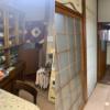 大阪市住之江区へ遺品整理に伴い不用品の回収作業にお伺いさせて頂きました。
