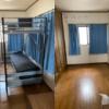 兵庫県神戸市へベッドの処分にお伺いさせて頂きました。