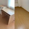 大阪府豊中市へ引っ越しに伴い家具などの不用品回収にお伺いさせて頂きました。