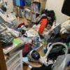 兵庫県尼崎市へお部屋のお片付けのお見積もりにお伺いさせて頂きました。