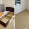 兵庫県神戸市で引っ越しに伴い大型家具の処分にお伺いさせて頂きました。