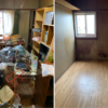 大阪府豊中市へお部屋のお片付け、処分のお見積もりにお伺いさせて頂きました。
